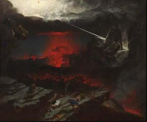 Apokalypse sieben Zeichen