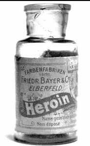 Aleister Crowley gehörte wie viele große Künstler zu den Drogenabhängigen.