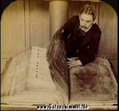 Teufelsbibel (Codex Gigas)