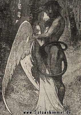 Mythos Vampir: Die Stärke des Vampirs ist, dass die Leute nicht an ihn glauben.