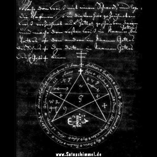 Mystik Manuskript